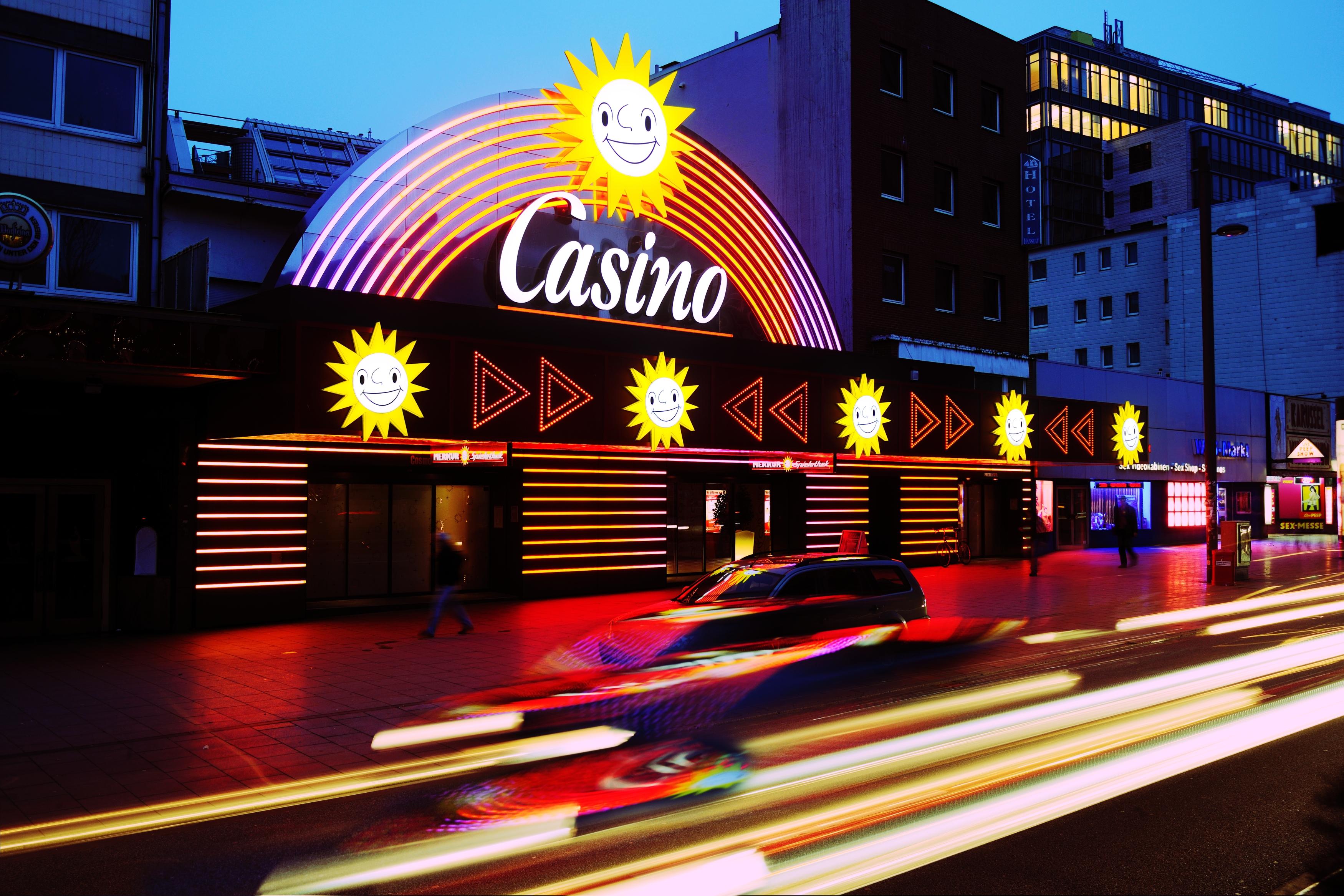 Www.Merkur Casino.Com