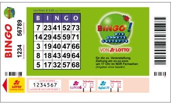 Bingo Regeln Ndr