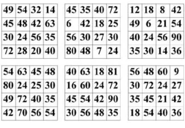 bingo spiel selber machen casinospieleking. Black Bedroom Furniture Sets. Home Design Ideas