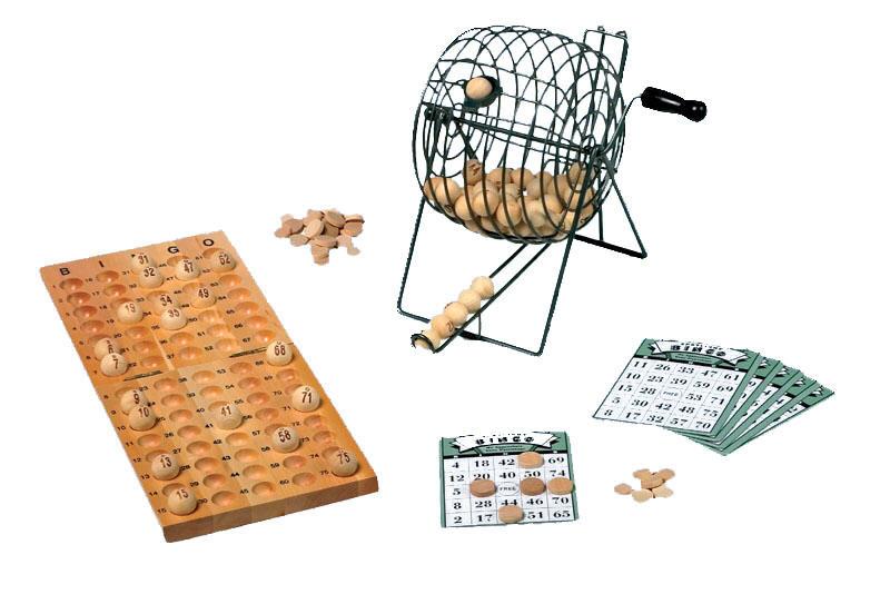 Bingo Spiele Kaufen
