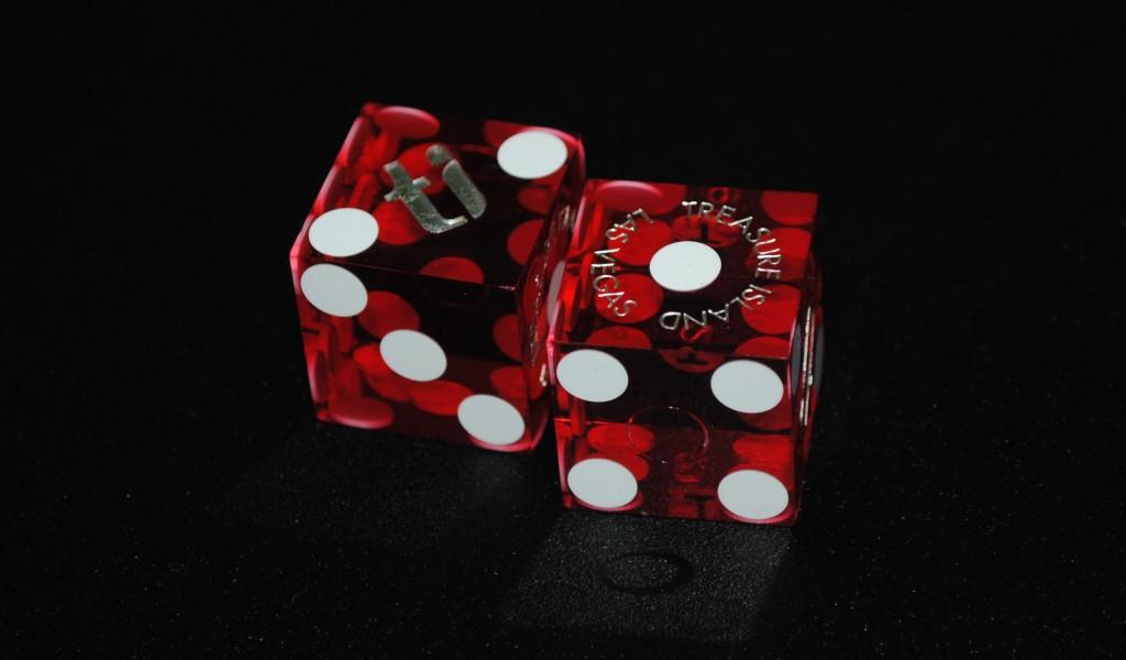 Casino Würfel