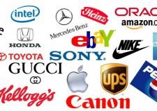 die bekanntesten logos
